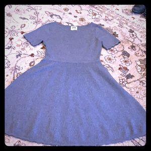 Milly Mini knit dress